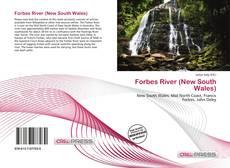 Обложка Forbes River (New South Wales)