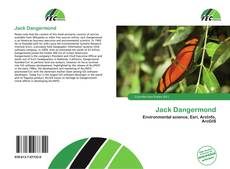Обложка Jack Dangermond