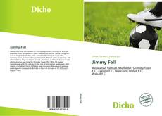 Bookcover of Jimmy Fell