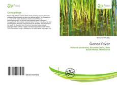 Обложка Genoa River