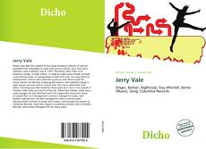 Bookcover of Jerry Vale