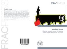 Bookcover of Freddie Stone