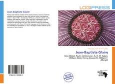Jean-Baptiste Glaire kitap kapağı