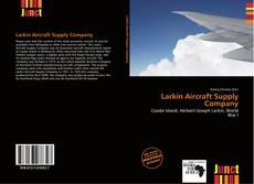 Buchcover von Larkin Aircraft Supply Company