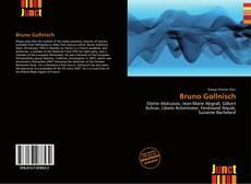 Buchcover von Bruno Gollnisch