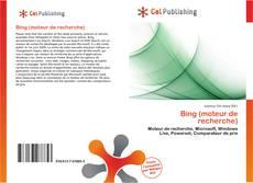 Bookcover of Bing (moteur de recherche)