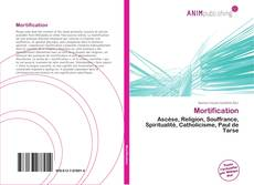Bookcover of Mortification