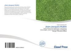 Buchcover von Jean-Jacques Hublin