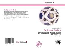 Bookcover of Guillaume Norbert