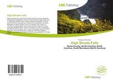 Borítókép a  High Shoals Falls - hoz