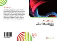 Alfred Romer的封面