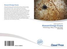 Borítókép a  Howard Ensign Evans - hoz
