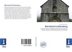 Bookcover of Bernhard Lichtenberg