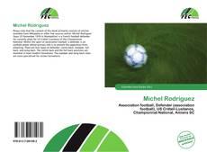 Buchcover von Michel Rodriguez