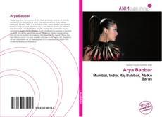 Bookcover of Arya Babbar