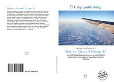 Buchcover von Marine Aircraft Group 42