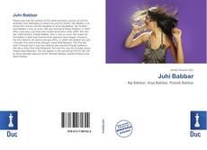 Couverture de Juhi Babbar