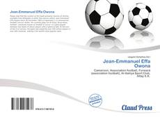 Bookcover of Jean-Emmanuel Effa Owona