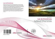 Обложка Lac de Grand-Lieu