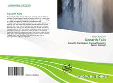 Bookcover of Cenarth Falls