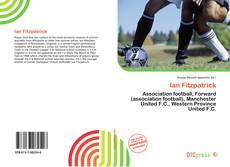 Buchcover von Ian Fitzpatrick