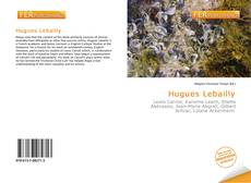 Bookcover of Hugues Lebailly