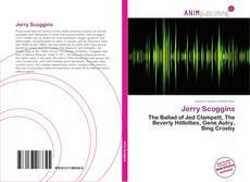 Bookcover of Jerry Scoggins