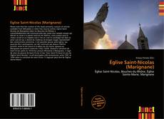 Bookcover of Église Saint-Nicolas (Marignane)