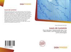 Louis de Loménie的封面