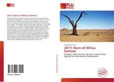 Couverture de 2011 Horn of Africa Famine