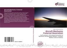 Aircraft Mechanics Fraternal Association kitap kapağı