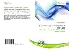 Bookcover of Caroni River (Trinidad and Tobago)