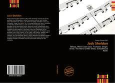 Jack Sheldon kitap kapağı
