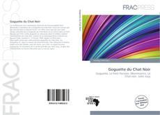 Обложка Goguette du Chat Noir