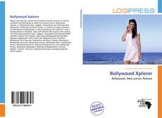 Bollywood Xplorer的封面