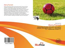 Bookcover of Gerry Forrest