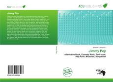 Bookcover of Jimmy Pop