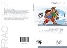 Bookcover of Emmanuel Boakye