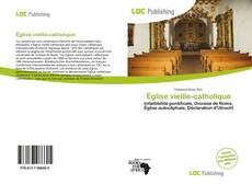 Bookcover of Église vieille-catholique