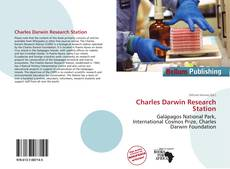 Bookcover of Charles Darwin Research Station
