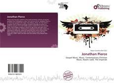 Bookcover of Jonathan Pierce