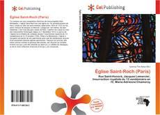 Bookcover of Église Saint-Roch (Paris)