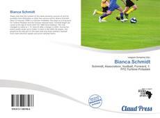 Copertina di Bianca Schmidt