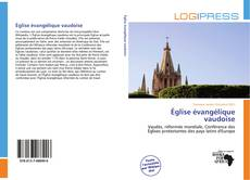 Portada del libro de Église évangélique vaudoise