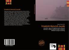 Bookcover of Friedrich Heinrich Jacobi