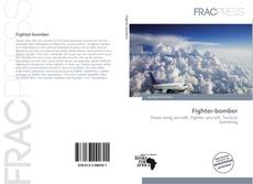 Bookcover of Fighter-bomber
