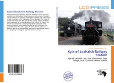 Bookcover of Kyle of Lochalsh Railway Station