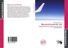 Bookcover of Messerschmitt Bf 109