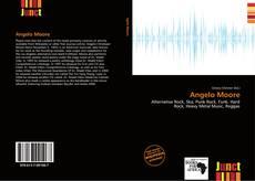 Buchcover von Angelo Moore