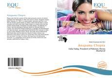 Обложка Anupama Chopra